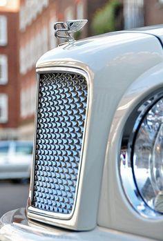 ZsaZsa Bellagio: Pure Glam Bentley Mulssane...