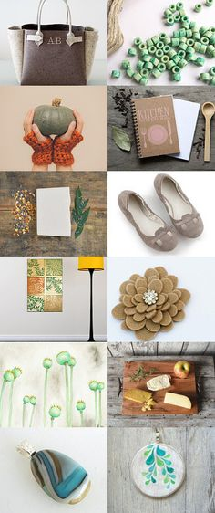 Cozy October by Aimee Cavenecia on Etsy--Pinned with TreasuryPin.com