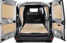 Vino să descoperi cum am adaptat aşteptărilor tale profesionale Dacia Dokker Van!