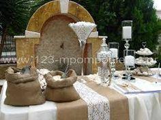 VINTAGE GAMOI - Αναζήτηση Google Wedding Decorations, Table Decorations, Greek Wedding, Outdoor Furniture Sets, Outdoor Decor, Wedding Colors, Rustic Wedding, Wedding Planning, Wedding Inspiration