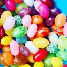 Jelly Beans Jelly Beans, Easter Eggs, Food, Red Dates, Essen, Meals, Yemek, Eten