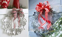 Please Note: Bright Idea: Cookie Cutter Crafts