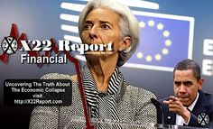 IMF Amits Economy Not Going To Improve In 2016, Prepare For The Collapse