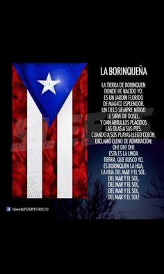 Himno de Puerto Rico