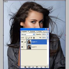 This is very very important and useful Tutorial. Many people wanted to delete the background of their picture, but they must be finding difficulty if picture is having Hair flying in the air and th…
