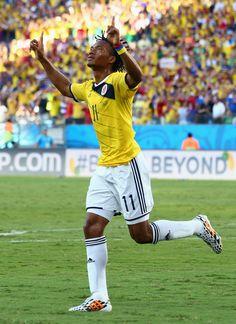 Fotos | Colombia vs Japón , Grupo C