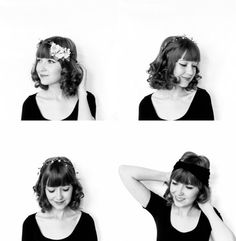 The Clothes Horse: Summer Of The Headband
