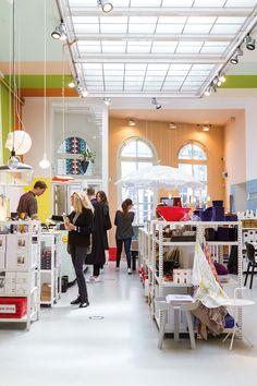 Värikäs Droog on Hollannin tunnetuimpia designbrändejä.