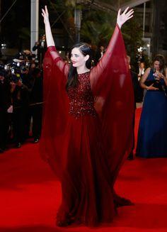 Emmanuelle SeignerandEva Greenhave signed on to star in Roman…