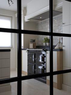Studio en appartement samengebracht tot een riant geheel - Portfolio - Expro - Interieurarchitect Josfien Maes