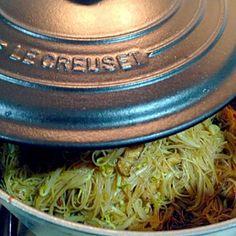 レシピとお料理がひらめくSnapDish - 6件のもぐもぐ - 猪脚米粉 by (*¯︶¯*)