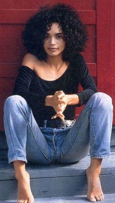 Lisa Bonet More
