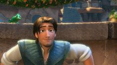 19 Reasons Rapunzel And Flynn Rider Are The Best Disney Couple---But I still love Anna and Kristoff just as much! <3