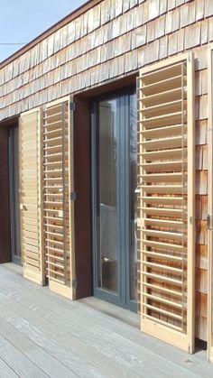 #verstellbare #Lamellen #Fensterladen