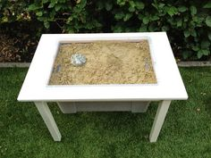 IKEA Hackers: Sand table! this is awesome