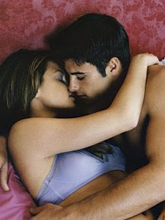 6 Crazy Things You Probably Didn't Know About Kissing