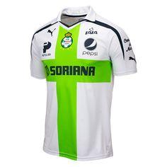 34 mejores imágenes de Jerseys de Futbol Mexicano Liga Mx -Mexican ... 78e2aec51e03b