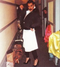 """freddie-mercury-forever: """" Oh my! Freddie being crazy. Brian May, John Deacon, Mr Fahrenheit, Rock And Roll, Queen Meme, Queen Aesthetic, Roger Taylor, Somebody To Love, Queen Freddie Mercury"""