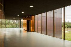 LCR Architectes : Collège de Labarthe-Sur-Lèze - ArchiDesignClub by MUUUZ - Architecture & Design