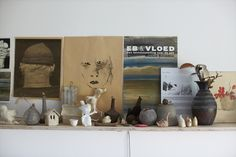 poetryworld house objects