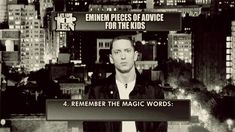 top 10 advice