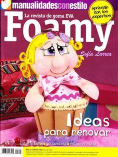 Revistas de manualidades con estilo