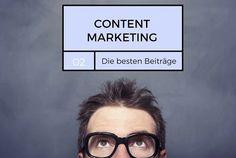 Content Marketing: Die besten Beiträge im Februar – Leseempfehlung! Online Marketing, February, Reading, Internet Marketing