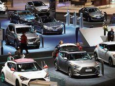 Hyundai do paguajë administratën amerikane