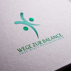 Design a new logo/CI for a physiotherapy practice in Germany by Mihaela V.