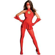 Disfraces de Halloween para mujer: una superhéroe sexy - Entre Calzones