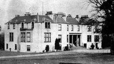 Family estate!  Definite historical interest!
