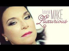 Tutorial Make Luxurious - YouTube