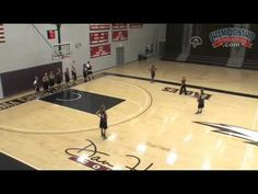 AAU Coaching Girls Basketball Series: Offensive Fundamentals - YouTube