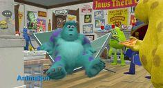 http://www.facebook.com/CGMeetUp more details on www.cgmeetup.net/home/monsters-university-progression-reel/ Pixar Monsters University Progression Reel