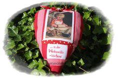 Weihnachtsdeko Landhausstil - Weihnachtsbäckerei von Antjes Design auf DaWanda.com