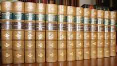 1894 The Works of William Makepeace Thackeray 13 Volumes Complete Vanity Fair Old Books, Antique Books, Vanity Fair Book, Rubaiyat Of Omar Khayyam, William Makepeace Thackeray, Bookbinding, It Works, Antiques, Victorian
