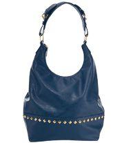 FOREVER Selected by Paula Abdul Simple Studded Handbag