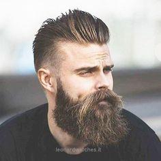 The Beard & The Beautiful -0179