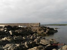 My most relaxing place in the world, portnoo harbour donegal
