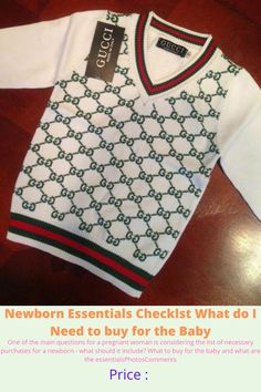 One of the main questions for a pregnant woman is considering the list of necessary purchases for a newborn - what should it include? What to buy for the baby and what are the essentials Usa Baby, Baby Smiles, Newborn Essentials, Winter Dresses, Babies, This Or That Questions, Woman, How To Wear, Stuff To Buy