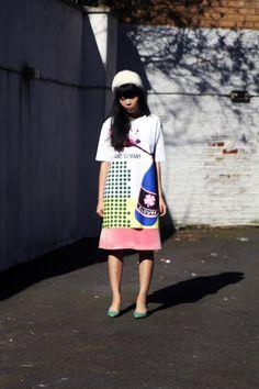 Style Bubble: So Good and So Many
