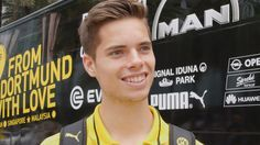 Julian Weigl Julian Weigl, Home Tv, Video Image, Trainer, Football Players, Athletes, Boys, Moving Pictures, Football Soccer