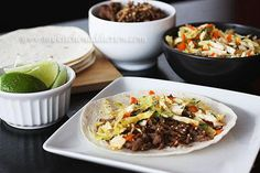 How To Make Korean Shredded Beef Tacos Beef Recipe