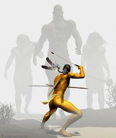Did a race of Human giants walk the earth before us? The American Indians think so. If they existed, who were they, what were they doing, and why is it a secret now? Forbidden History.