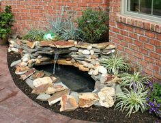 Instead of Planting Flowers, These Homeowners Did something Brilliant | Hometalk