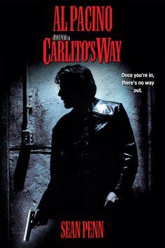Carlito's Way - Brian De Pama (1993)