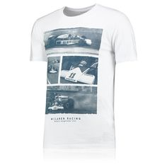 59a10e07 Official McLaren merchandise including team caps, t-shirts, jackets and  more.