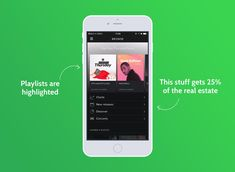 Freemium Conversion Rate: Why Spotify Destroys Dropbox by Conversation, Software, Growth Hacking, Mood, Playlists, Street, Walkway