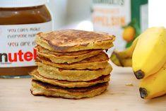 Recipe Box, Pancakes, Recipies, Baking, Breakfast, Desserts, Food, Smoothies, Drinks