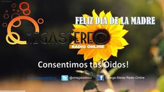 Felíz Día Madres Radio Online, Omega, Happy Mothers Day, Mothers